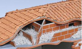 Isolamento tetto: cosa sapere