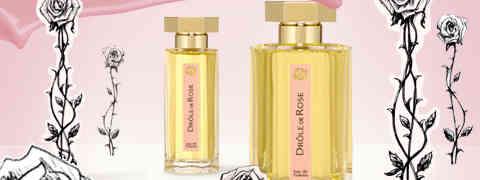 I profumi L'Artisan Parfumeur si distinguono dalla GDO