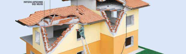 Isolamento termico della casa: i consigli pratici