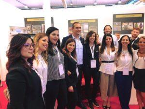Expo Franchising Napoli; De Magistris; Sud; Mediterraneo