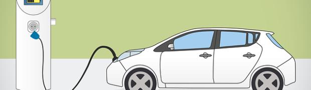 Colonnine auto elettriche: l'innovazione si fa strada