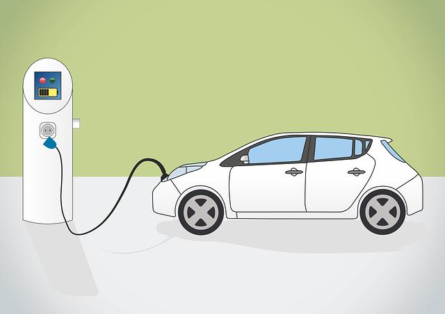 Colonnine auto elettriche l'innovazione si fa strada