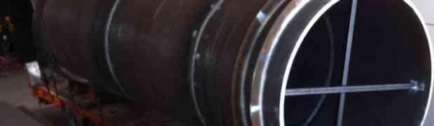La carpenteria industriale metallica: cos'è?