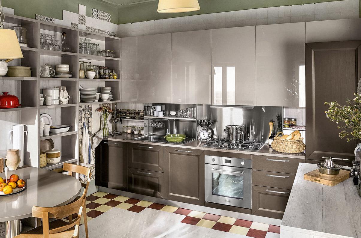 Cucine a Lissone | Mobili cucine moderne Veneta Cucine e Forma