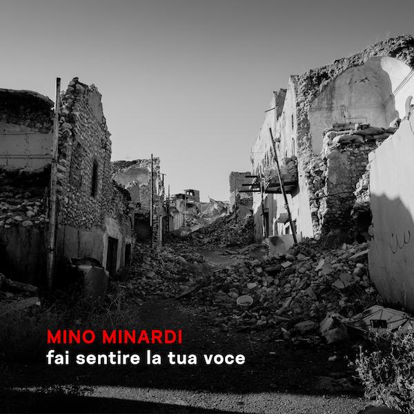 Mino Minardi, Fai sentire la tua voce